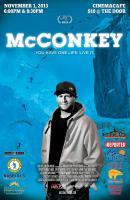 McConkey poster